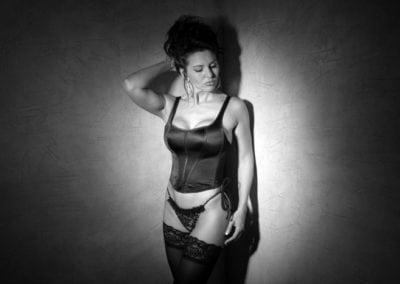 Model Portfolio Piece ~ Shania