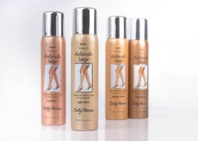 Sally Hansen Cosmetics ~ Airbrush Legs