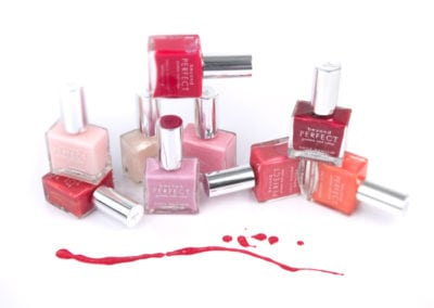 Sally Hansen Cosmetics ~ Beyond Perfect Nail Polish